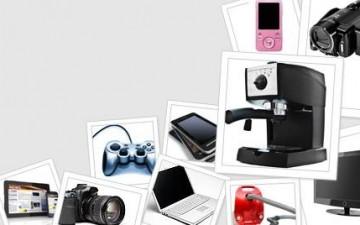 assemblaggio flessibile elettronica di consumo