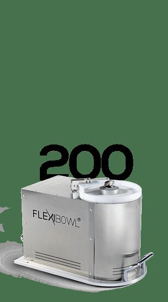 Flexibowl-bg5-200