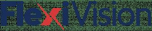 FlexiVision Logo