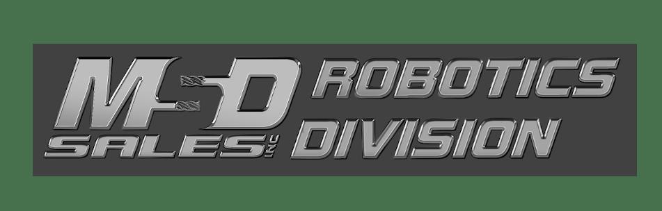 Chrome robot video1